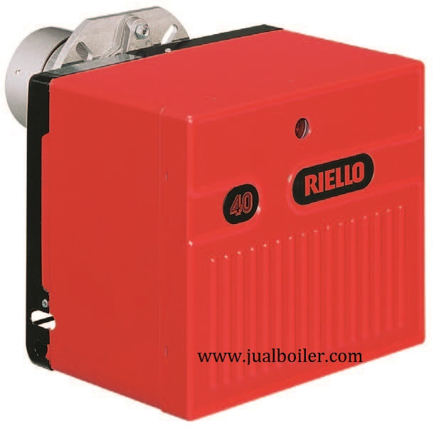 Burner riello r 40