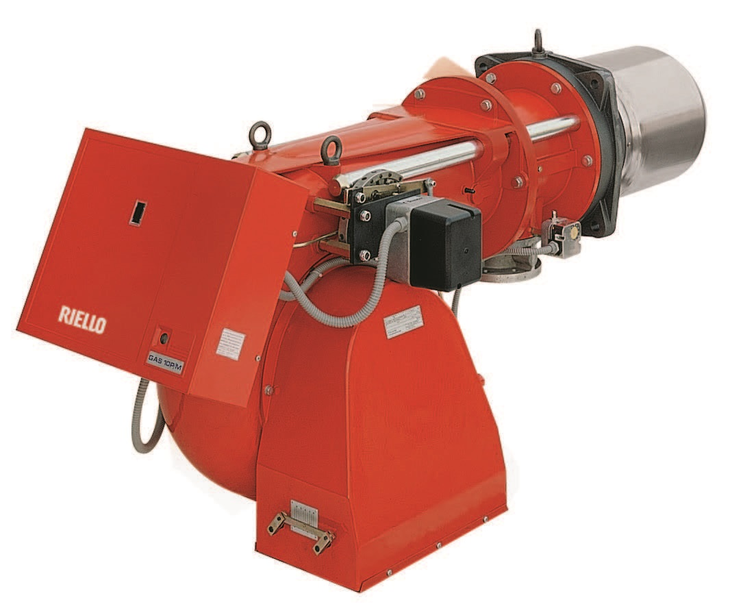 Burner Riello Modulating Gas P/M