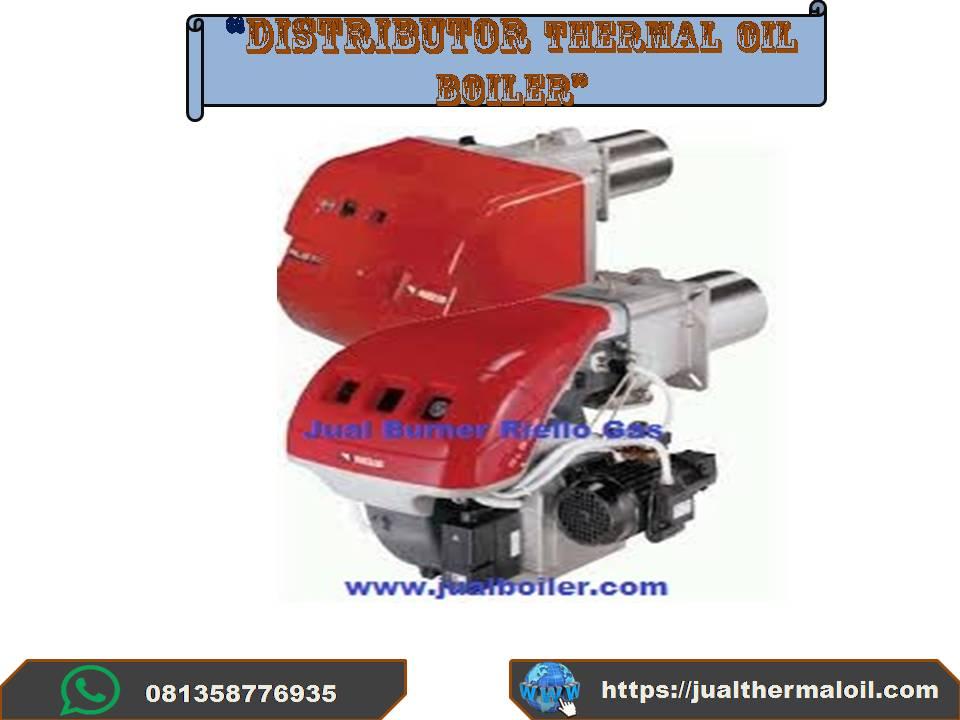 Burner Riello Gas RS