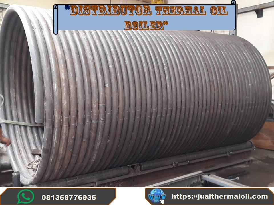 Repair Pipa Coil Boiler