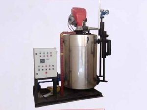 Steam boiler cap 1 ton